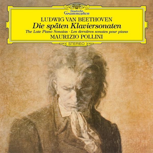 Maurizio Pollini - Beethoven: The Late Piano Sonatas Nos. 28-32