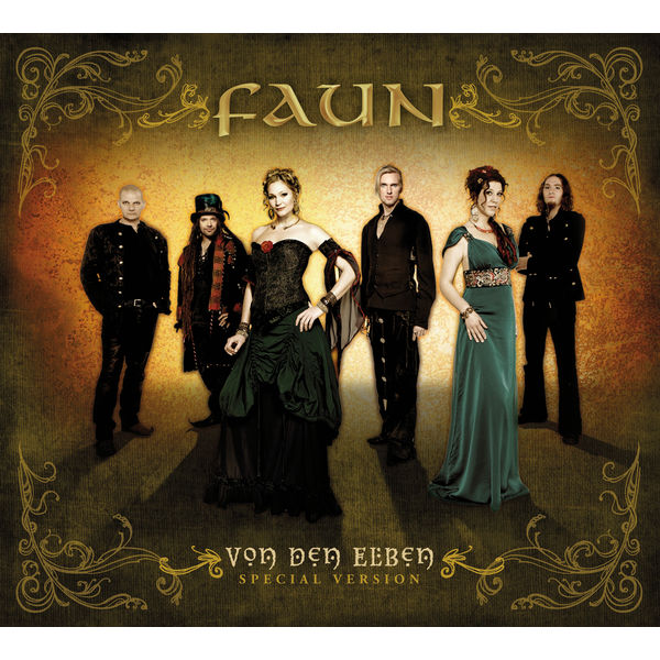 faun discography download
