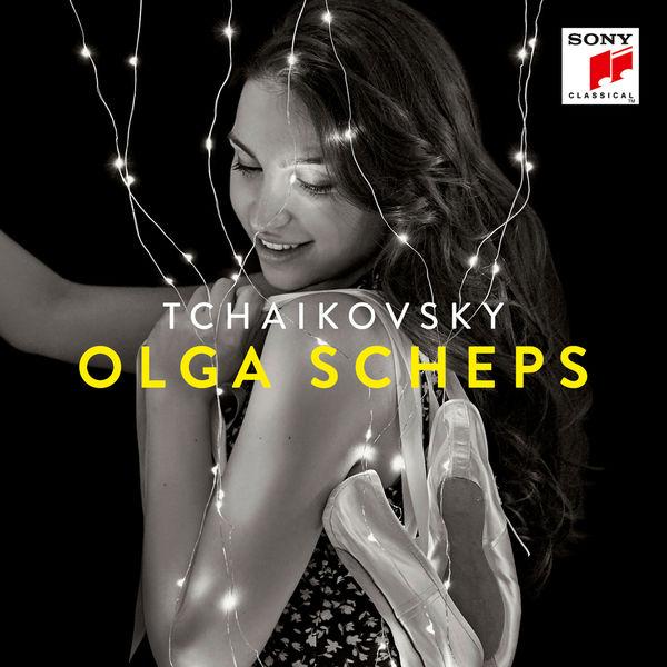 Olga Scheps - Tchaikovsky