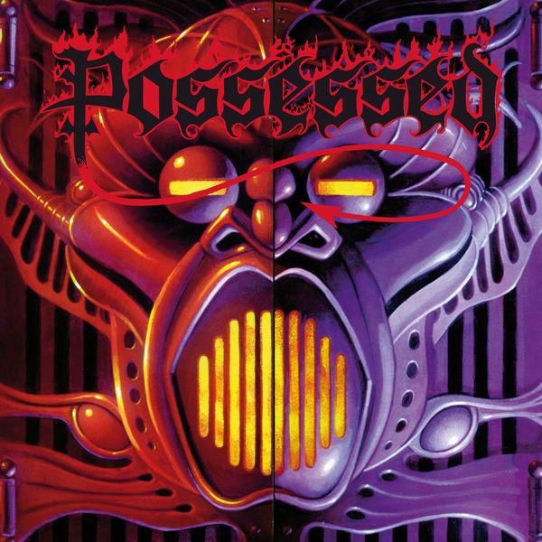 Possessed|Beyond The Gates