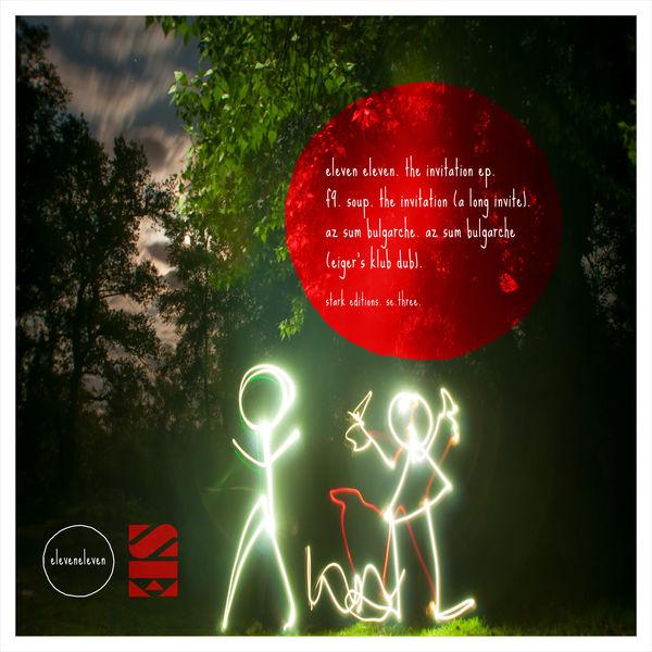Album The Invitation, ElevenEleven | Qobuz: download and