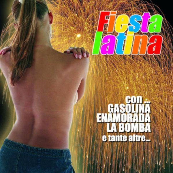 Various - Fiesta Tropicana - Dances From South America
