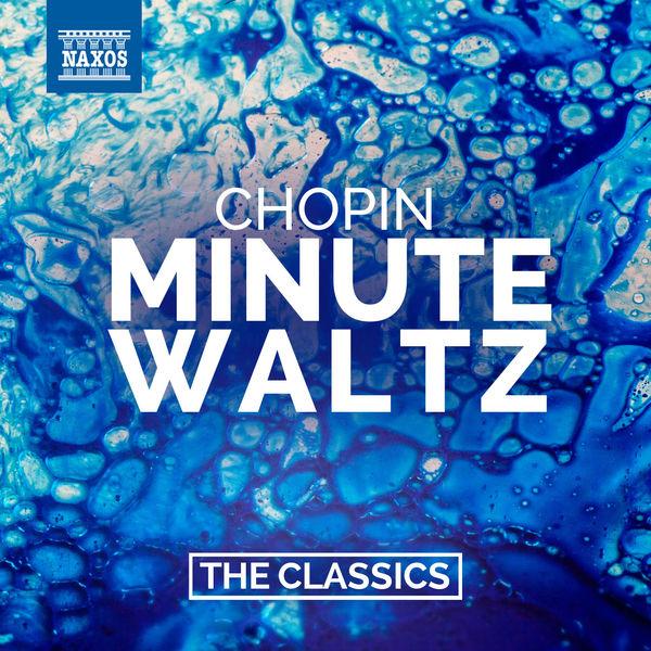 Idil Biret - Chopin: Minute Waltz