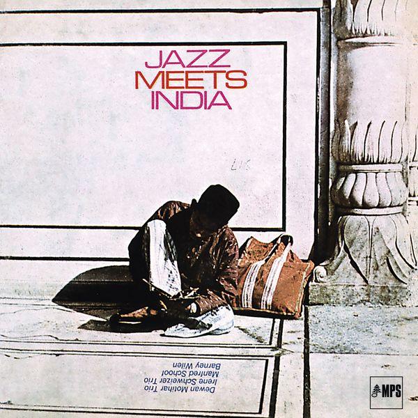 Manfred Schoof - Jazz Meets India