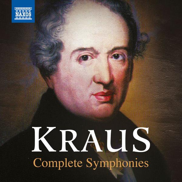 Svenska Kammarorkestern - Kraus: Complete Symphonies