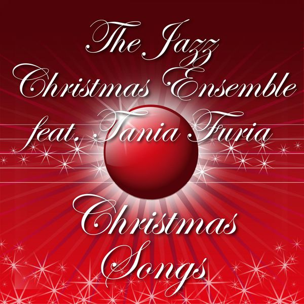 The Jazz Christmas Ensemble - Christmas Songs