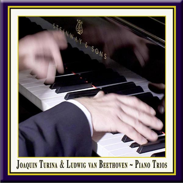 Audience|Turina: Piano Trio No. 1 - Beethoven: Piano Trio No. 6