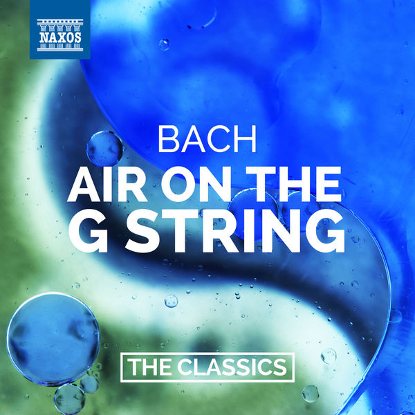 Capella Istropolitana - Bach: Air on the G String – Orchestral Suites