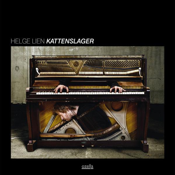 Helge Lien|Kattenslager