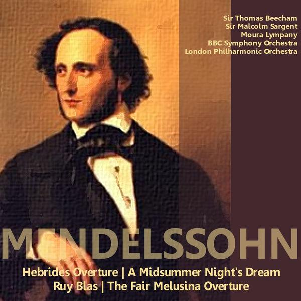 London Philharmonic Orchestra - Mendelssohn