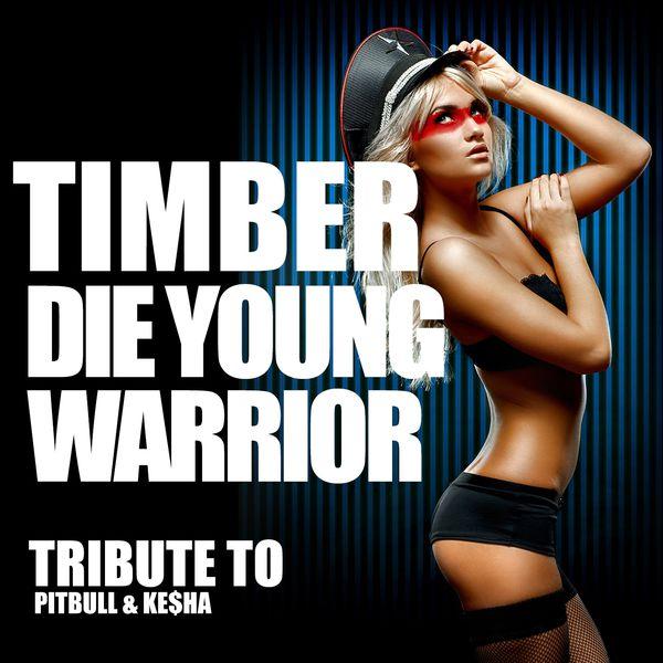Mc Boy - Timber / Die Young / Warrior: Tribute To Pitbull & Ke$ha