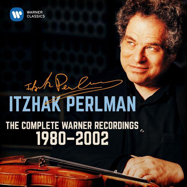 Itzhak Perlman - Itzhak Perlman - The Complete Warner Recordings 1980 - 2002