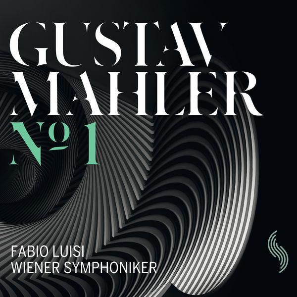 Wiener Symphoniker - Mahler: Symphony No. 1