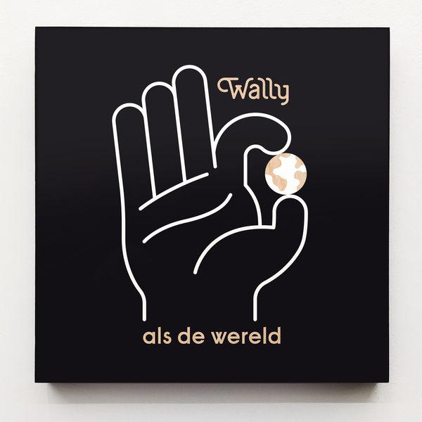 Wally - Als De Wereld