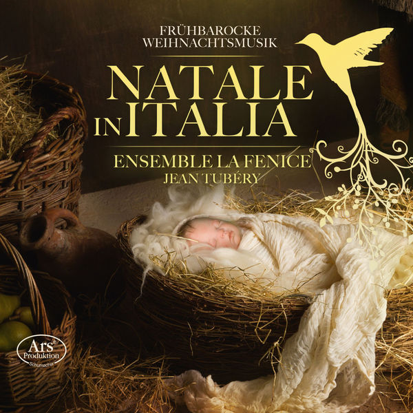 La Fenice - Natale in Italia
