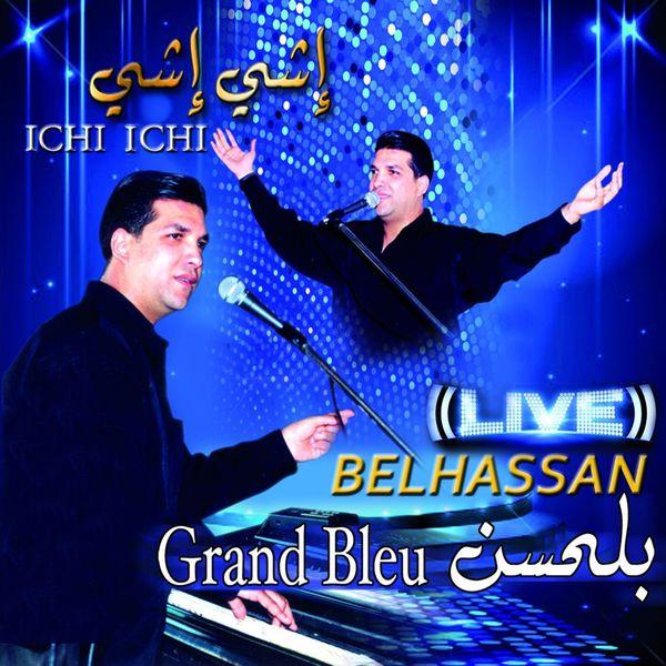 music belhassen ichi ichi