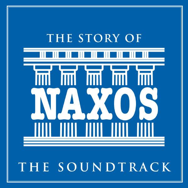 Takako Nishizaki - The Story of Naxos (The Soundtrack)
