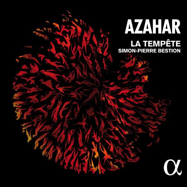 La tempête - Azahar