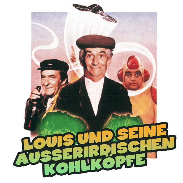 Kohlköpfe Louis