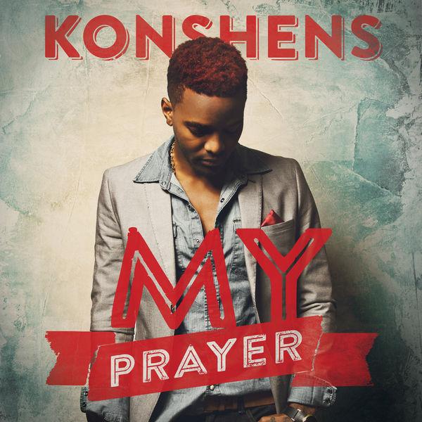 Konshens - My Prayer