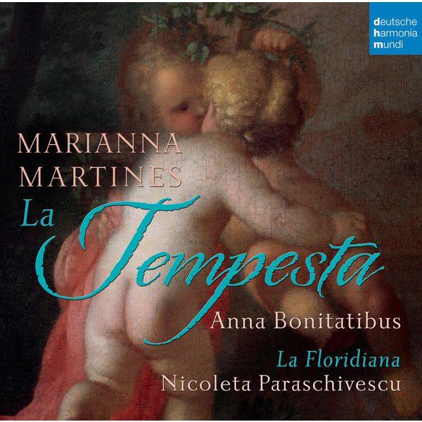 Anna Bonitatibus|Marianna Martines: La tempesta