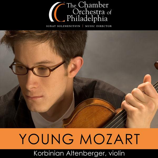 Ignat Solzhenitsyn - Young Mozart
