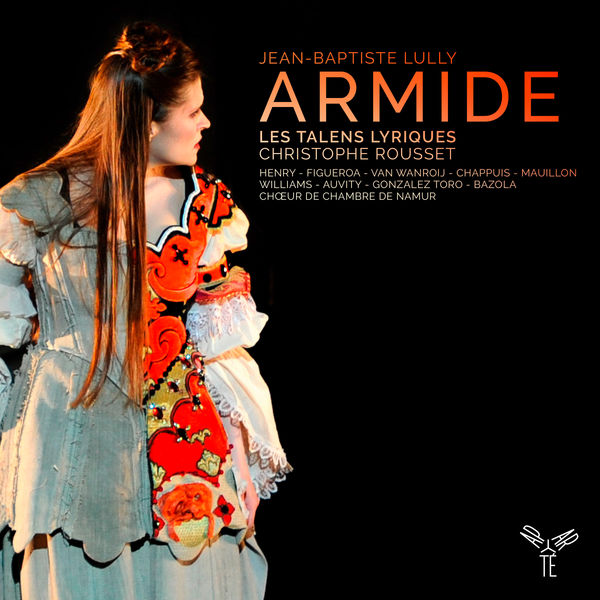 Christophe Rousset - Lully: Armide