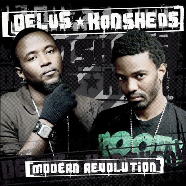 Delus & Konshens - Modern Revolution