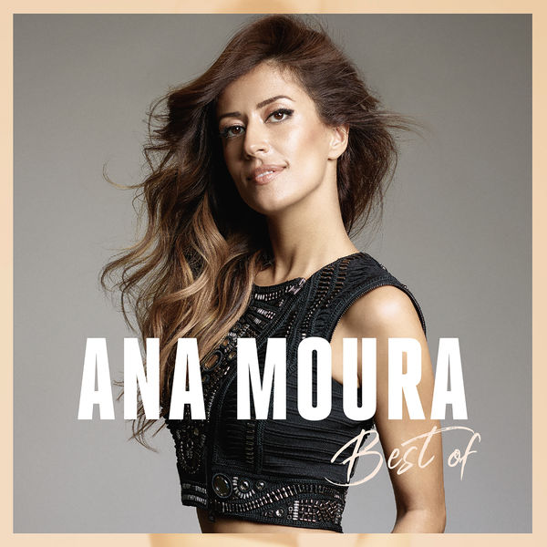 Ana Moura - Best Of