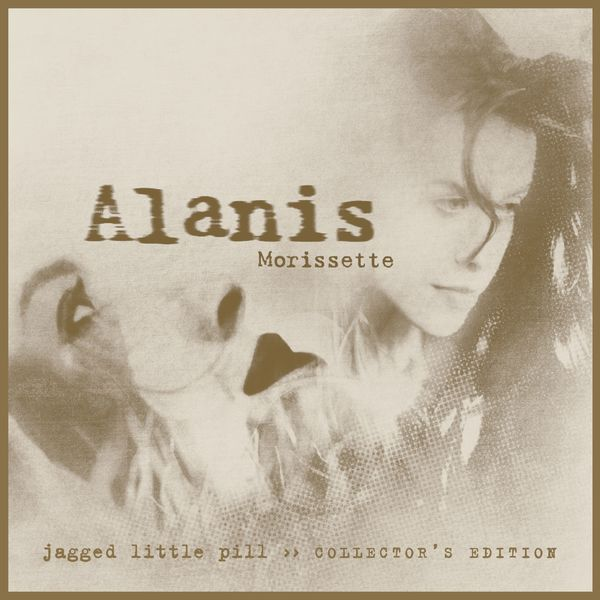 Alanis Morissette - Jagged Little Pill (Collector's Edition)