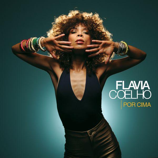 Flavia Coelho - Por Cima