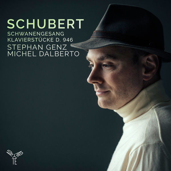 Stephan Genz - Schubert: Schwanengesang & Klavierstücke, D. 946