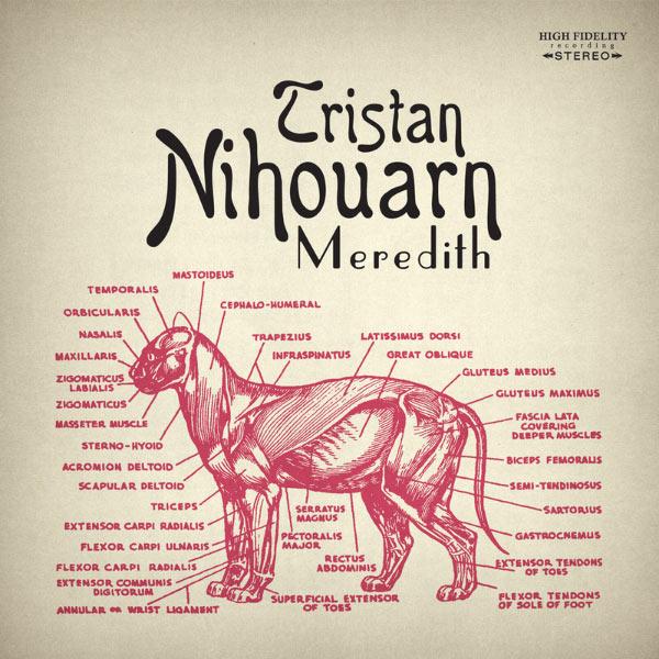 Tristan Nihouarn - Meredith - Single
