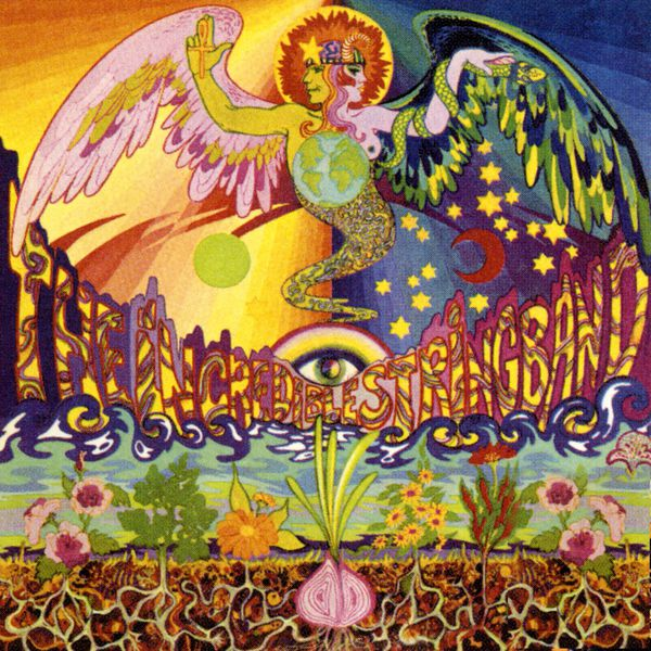 The Incredible String Band - The 5000 Spirits Or The Layers Of The Onion