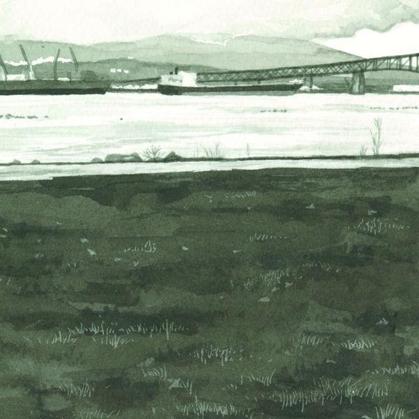 Loscil - Sketches from New Brighton