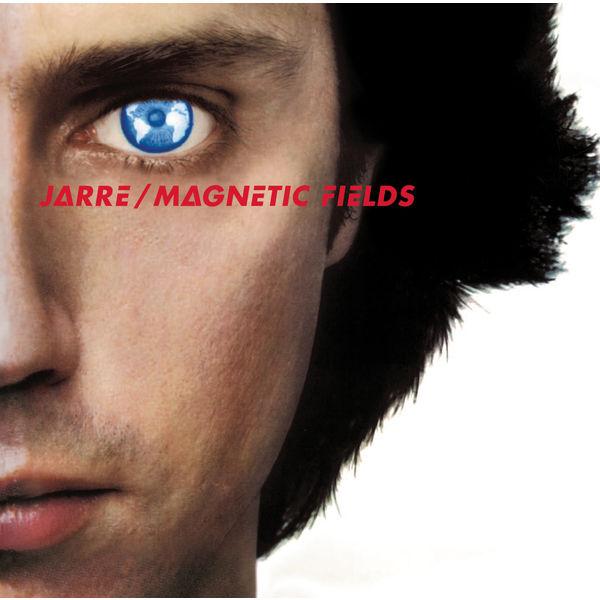 Jean Michel Jarre - Les Chants Magnétiques / Magnetic Fields
