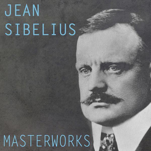 Hallé Orchestra - Sibelius: Masterworks