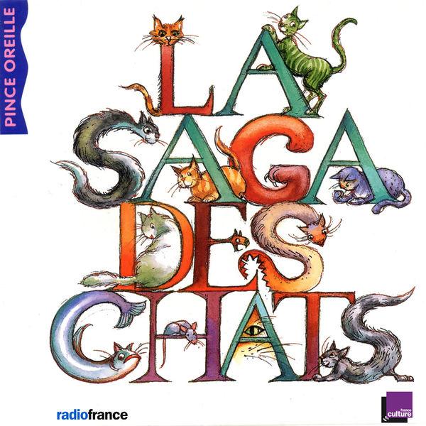 Various Artists - La saga des chats