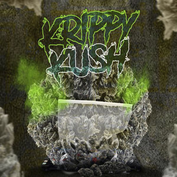 El Granfanatico, Farruko - Krippy Kush (feat. Bad Bunny, Ñengo Flow, Nov Yjry)