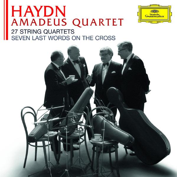 Joseph Haydn J. Haydn - Marie-Claire Alain - Organconcertos