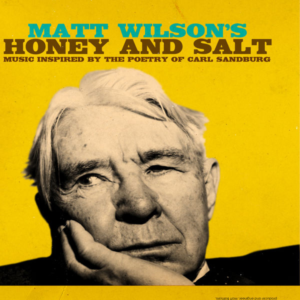 Matt Wilson - Honey and Salt