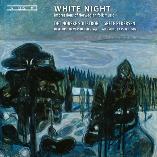 Gjermund Larsen - White Night: Impressions of Norwegian Folk Music