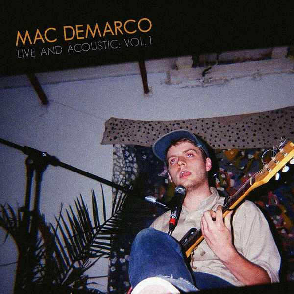 Mac demarco here comes the cowboy full album download
