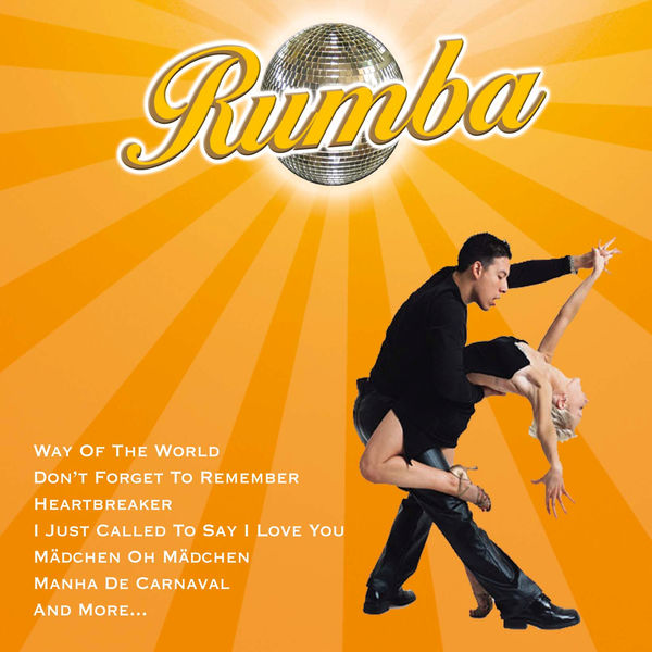 The Ray Hamilton Ballroom Orchestra - It Takes Two To Rumba