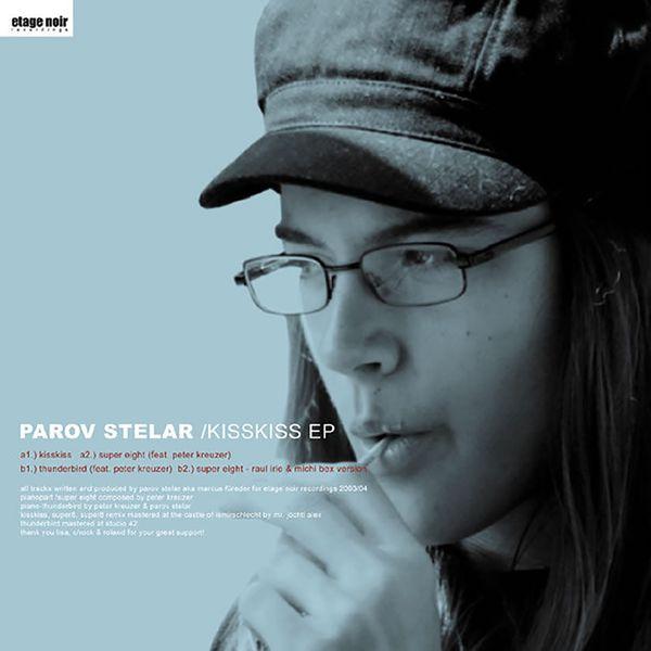 Parov Stelar - Kisskiss