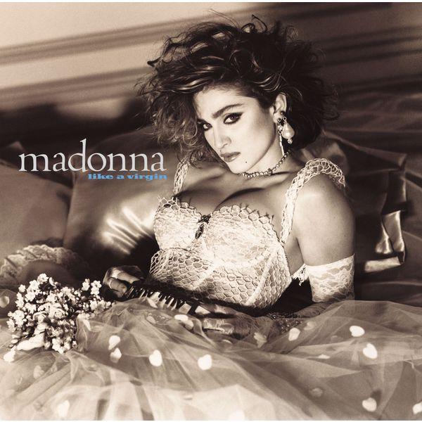 Madonna - Like A Virgin (Hi-Res Version)