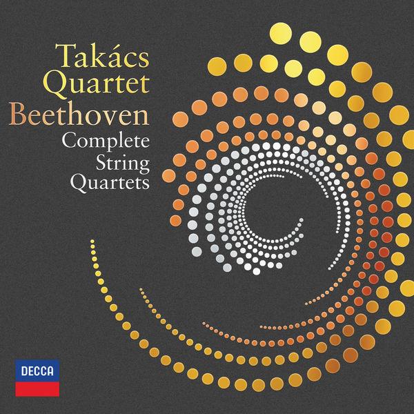 Takács Quartet - Beethoven: Complete String Quartets
