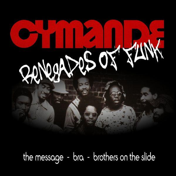 Cymande - Renegades Of Funk