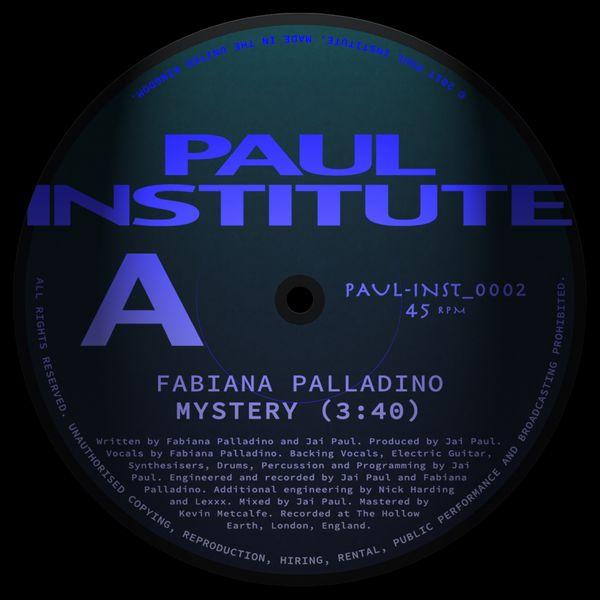 Fabiana Palladino - Mystery