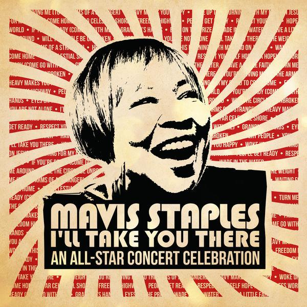 Mavis Staples - Respect Yourself